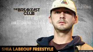 Download Shia Labeouf Freestyle - Goes In On Drake, Lil Yachty, Vin Diesel And More! Video