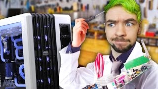 Download BUILD YOUR OWN PC | PC Building Simulator Video
