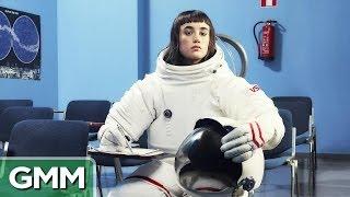 Download Strange But True Space Jobs Video