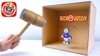 Download Top 4 Best Creations from Cardboard Video