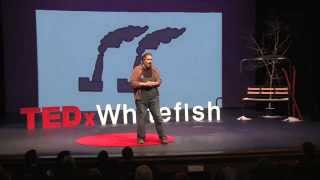 Download REALLY saving energy: Paul Wheaton at TEDxWhitefish Video