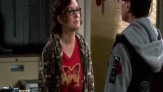 Download Big Bang Theory speed date Video