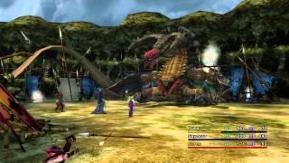 Download Final Fantasy X/X-2 HD: Giant Bomb Quick Look Video
