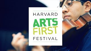 Download Harvard celebrates Arts First Video