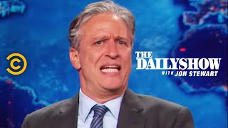 Download The Daily Show - Race/Off Video