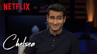 Download Kumail Nanjiani Explains Pakistani Culture (Full Interview) | Chelsea | Netflix Video