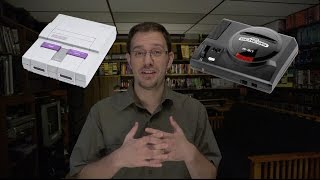 Download Sega Genesis vs Super Nintendo - SNES vs GENESIS Video