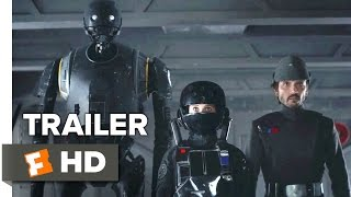 Download Rogue One: A Star Wars Story Official Trailer 2 (2016) - Felicity Jones Movie Video