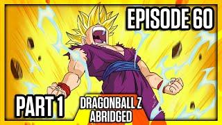 Download Dragon Ball Z Abridged: Episode 60 - Part 1 - #DBZA60 | Team Four Star (TFS) Video
