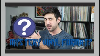 Download MYSTERIOUS Thrift Store Vinyl Record Found!!? Video