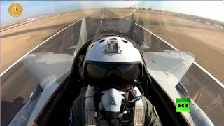 Download المقاتلات المصرية تظهر تقنية جديدة Video