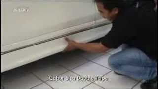 Download Cara Mudah Pasang Side Skirt Bodykit Autokit Video