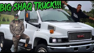 Download I ALWAYS WANTED ONE OF THESE MONSTER TRUCKS!! Video