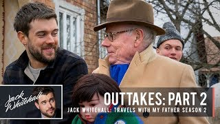 Download OUTTAKES: Part 2 | Jack Whitehall: Travels With My Father Season 2 Video