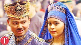 Download Inside The Crazy Rich Worlds Of The Brunei Princes Abdul Mateen And Abdul Malik Video