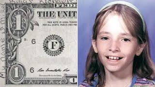 Download Message on Dollar Bill May Be Evidence in 1999 Cold Case of Missing Girl Video