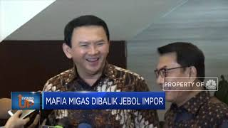 Download Ahok Ajak Moeldoko 'Gigit' Mafia Migas di Indonesia Video