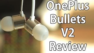 Download OnePlus Bullets V2 Review Video