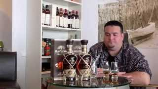Download Whiskyshots# 26 Barbados Plantation Rum - 20 Anniversary Video
