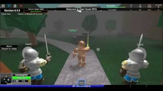 Download dark souls roblox #3 Video