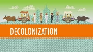 Download Decolonization and Nationalism Triumphant: Crash Course World History #40 Video