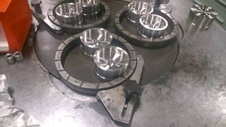 Download Flat Lapping -A Non-Traditional Machining Process Video