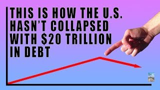 Download THIS is How the U.S. Accumulated $21 Trillion in Debt Without COLLAPSING! Video