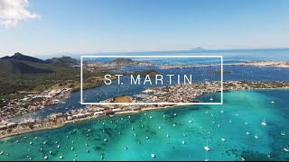 Download St. Martin: The friendly island Video