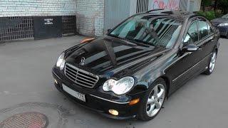 Download Выбираем б\у авто Mercedes-Benz C230 W203 (бюджет 300-500тр) Video