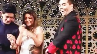 Download Gauri Khan Dances On BABY DOLL At Wedding In Venice Video