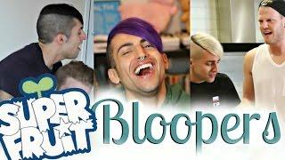 Download Superfruit Ending Bloopers Video