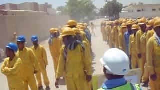 Download GCC Evacuation drill Oasis Mall Sharjah Video