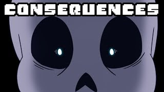 Download Consequences (Undertale Comic Dub) Video