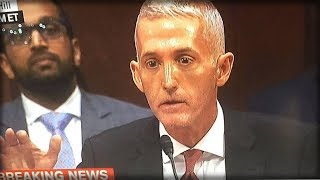 Download BREAKING: WITH THIS 1 QUESTION TREY GOWDY NAILED JOHN BRENNAN & GAVE TRUMP THE BEST GIFT OF HIS LIFE Video