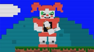 Download NEW BABY MINIGAME!!.. Five Nights at Baby's: a Sister Location Mod Video