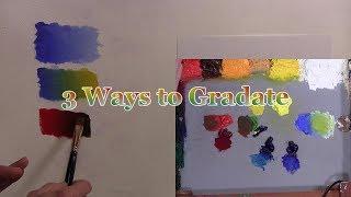 Download Quick Tip 236 - 3 Ways to Gradate Video