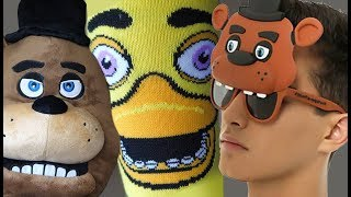 Download Crappy Five Nights at Freddy's Clearance!! Video