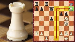 Download After Seeing This Brilliant Combination German Chess Master Left The Tournament Hall... Video