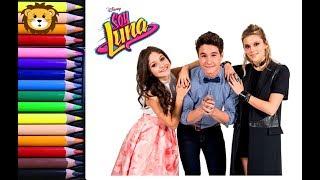 Download Rompecabezas niños - Luna Simon y Ambar -Jag är Luna-Puzzle for boys Video