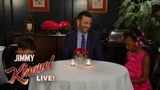 Download Jimmy Talks to Kids About Love – Valentine's Day Video