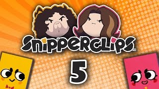 Download Snipperclips: The Key to Success - PART 5 - Game Grumps Video