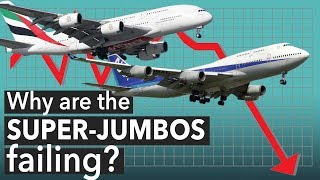Download Why are the Jumbo-jets disappearing? Video