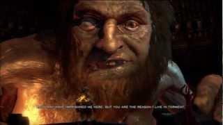 Download God of War 3 - Hephaestus HD Video