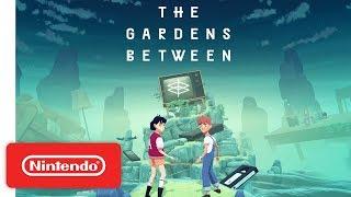 Download The Gardens Between - Launch Trailer - Nintendo Switch Video
