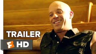 Download xXx: The Return of Xander Cage Official Trailer - Teaser (2017) - Vin Diesel Movie Video