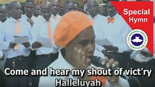 Download RCCG Special Hymn @ 2017 HOLY GHOST CONGRESS Video