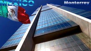 Download Torre InverCap - Pabellon M - Monterrey, Mexico Video