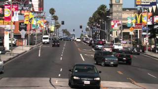 Download Los Angeles - California - U.S. Cities Video