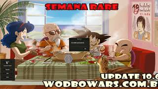 Download WODBOWARS UPDATE 10.6 [RARE] Video