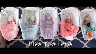 Download Our Daily Routine - Scott Quintuplets Video